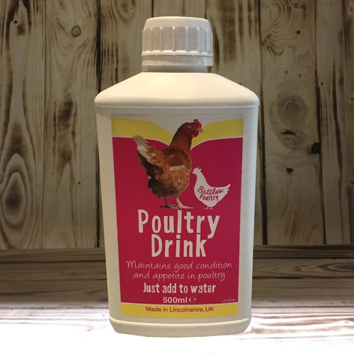 Poultry Drink
