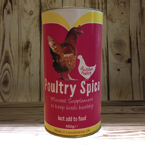 Poultry Spice 450 gram